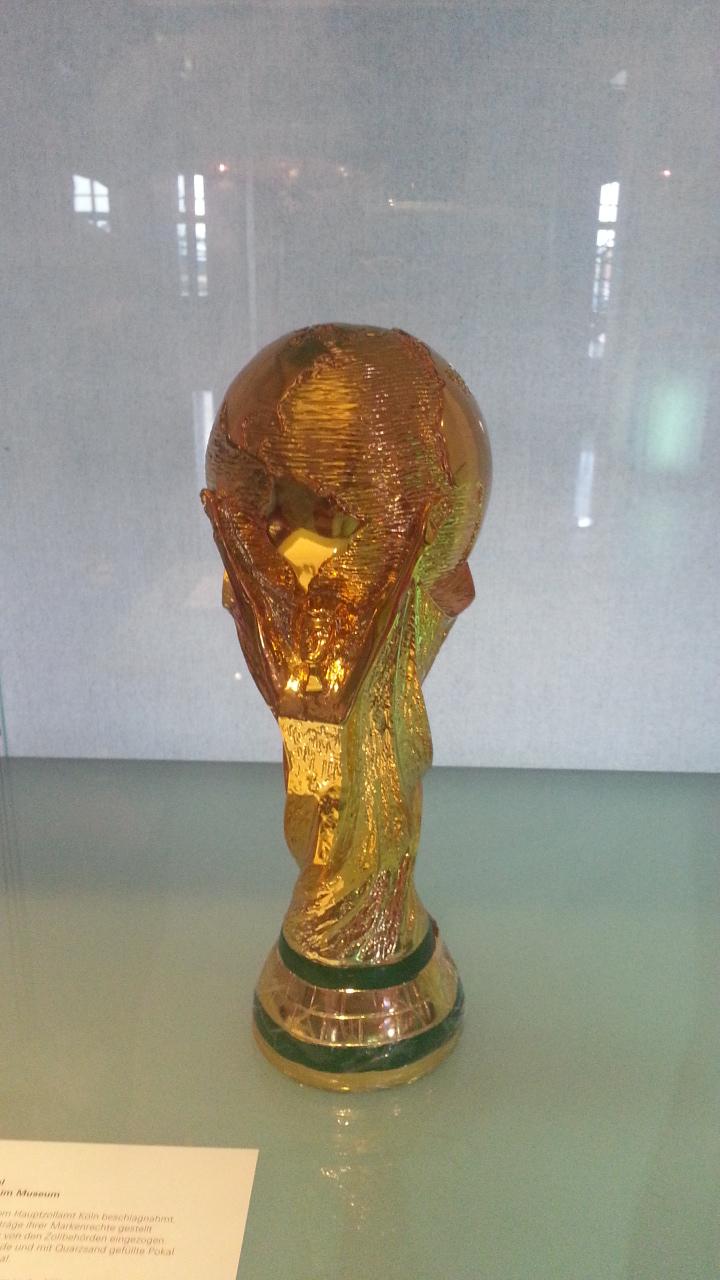 replika svetsko trofej
