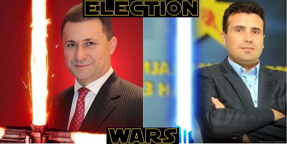 eleciton wars